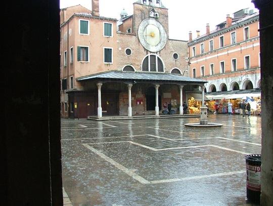 Acqua Alta a Venessia 005