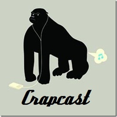 crapcast gorila