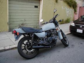 1982 Kawasaki 750