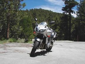 2001 Yamaha FZ-1