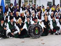 """Banda de Gaitas """"Ciudad de Cangas de Onis"""""""