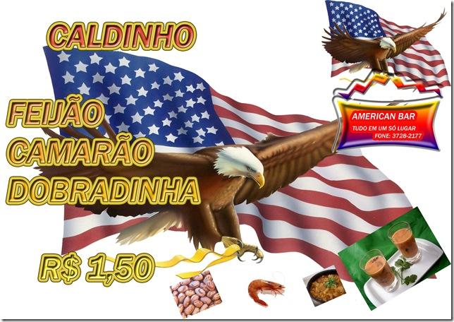 CALDINHOS