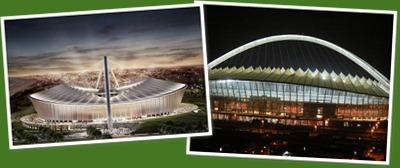 View Moses Mabhida Stadium