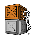 Confused Escape icon