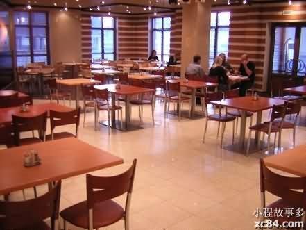 cafeteria_小程故事多_xc84.com