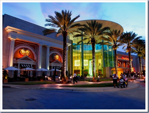 Mall at Millenia2
