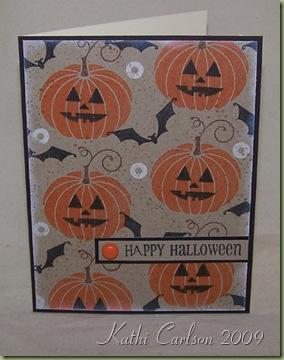 Spooky Treats_Oct 2009