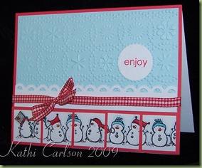 Snow Friends_1_Nov 2009