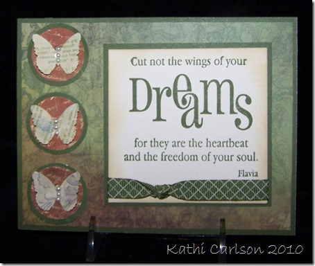 Wings of Your Dreams_3_August 2010