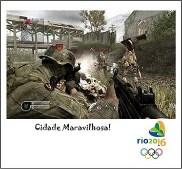 postal Rio 8