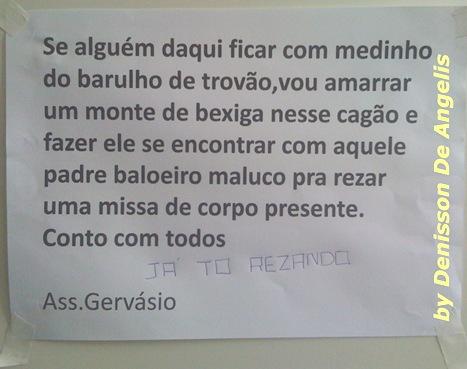 Gervásio 88
