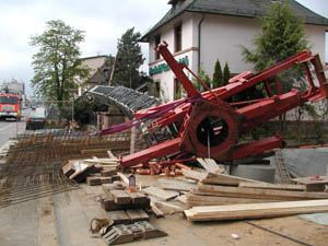 Accidents GMA 691_MScholl_Kranunfall_Sprendlingen1