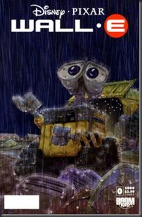Wall-e #00