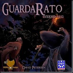 Guarda Rato - Inverno de 1152 #3 ( de 6 )