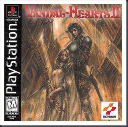 Download Vandal Hearts 2 PS1