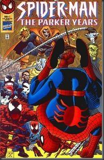 Homem-Aranha - Os Anos de Parker (1995)