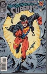 Superboy 00