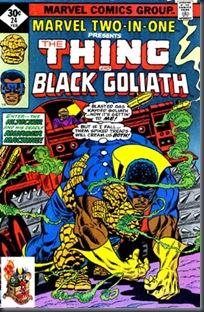 Marvel 2 em 1 v1 #024 (1977)