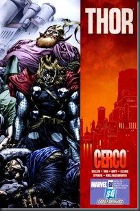 Thor #608 (2010)
