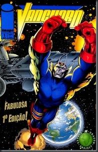 Vanguard #1 (1993)