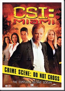 CSI Miami – 2ª Temporada