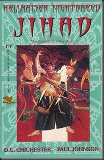 Jihad #2 (1991)