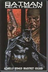 Batman - Deathblow #2 (2002)