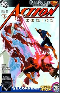 Action Comics #887 (2010)