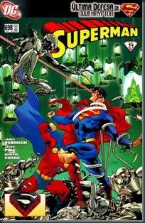 Superman #698 (2010)