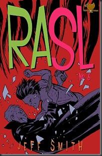 Rasl #6 (2010)