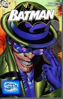 Batman #698 (2010)