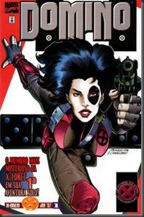 Dominó v1 #01 (1997)