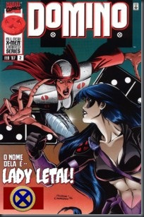Dominó v1 #02 (1997)
