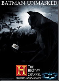 Baixe imagem de History Channel   Batman Desmascarado (Legendado) sem Torrent