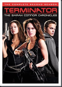 Terminator - The Sarah Connor Chronicles – 2ª Temporada