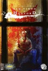 Bem-Vindo a HoxforD 01