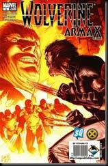 Wolverine Arma X 05