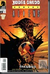 Juiz Dredd vs Aliens 04
