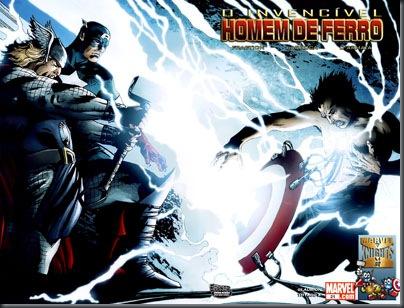 Invincible Iron Man 021