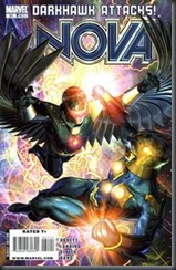 Nova #31 (2010)