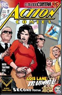Action Comics #884 (2010)