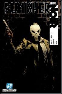 Justiceiro Noir #4 (2010)
