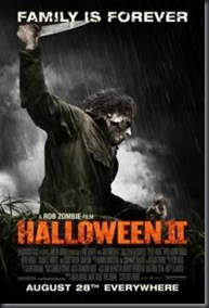 Halloween II Legendado