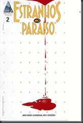 Estranhos no Paraíso v1 - 02