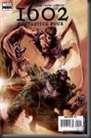 Marvel 1602 - Os Quatro do Fantásticko 5