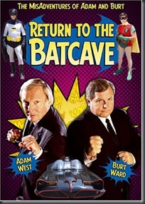 RETURN TO THE BATCAVE - 2003