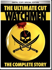 Watchmen - Ultimate Cut