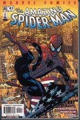 Amazing Spider-Man 482