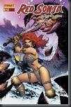 Red Sonja 12