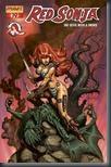 Red Sonja 19